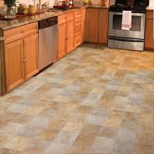 kitchen floor vinyl kitchen vinyl flooring with imitation