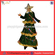 christmas tree costume christmas tree costume suppliers