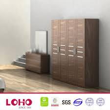 wooden almirah designs with 4 doors wooden almirah designs with 4