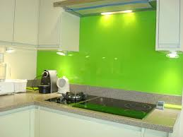 Kitchen Splashback Ideas Uk by Glass Splash Backs For Kitchens And Bathrooms Cannadines