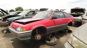 lexus sc430 accessories uk junkyard find 1986 honda crx the truth about cars