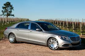 mercedes maybach 2016 mercedes maybach s600