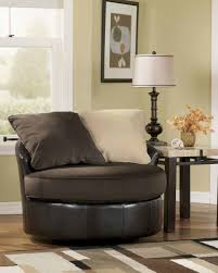 round swivel loveseat ideas for updating living room and patio