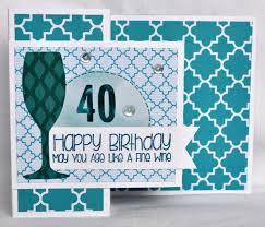 dat u0027s my style brandi u0027s 40th birthday card