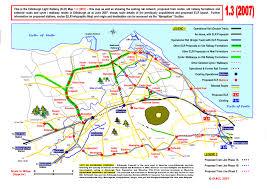 2007 World Map by Map 1 3 2007 Edinburgh City This Is The Edinburgh Light