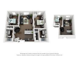 Stadium Lofts Floor Plans by Apartments Near University Of Minnesota Umn