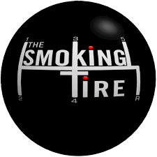 volvo new logo the smoking tire