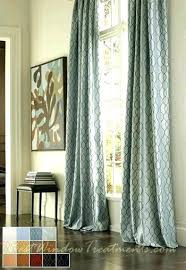 Curtains 100 Length Ready Made Curtains 100 Inches Inch And Length Wide