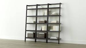 Leaning Bookcase Walmart Bookcase 3 Shelf Bookcase Walmart Sauder 3 Shelf Bookcase