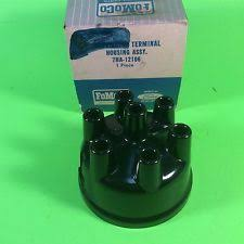 nos ford mustang parts 1965 original ford mustang 6 cylinder distributor 1969 autolite