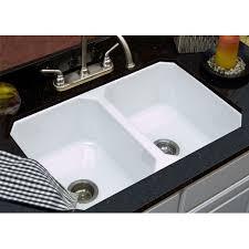 Amazing Undermount Double Ceramic Kitchen Sink Ceramic Kitchen - Double ceramic kitchen sink