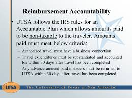 Texas Get Paid To Travel images Purpose utsa will pay and or reimburse travel cost incurred while jpg