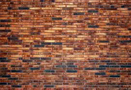 bedroom glamorous brick wall hzmeshow