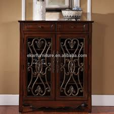 Wood Furniture Door Solid Wood Shoe Cabinet Solid Wood Shoe Cabinet Suppliers And