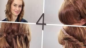 Frisuren Selber Machen Mittellange Haare by Flechtfrisur Mittellange Haare Unsere Top 10
