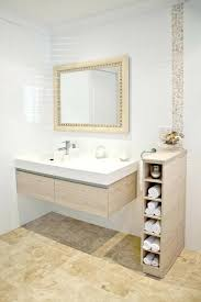 Floating Bathroom Vanities Vanities Floating Bathroom Vanity Mirror Hanging Vanity Mirror