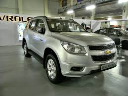 chevrolet trailblazer 2015 gm confirms new compact suv on sale within 3 years