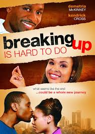demetria continues to try and sell us on the roger bobb amazon com breaking up is hard to do demetria mckinney kendrick