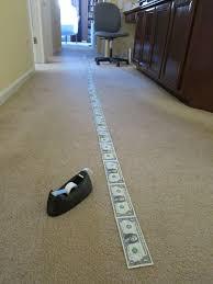 Dollar Floor by Cindy Derosier My Creative Life Dollar Bill Dispenser