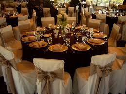 wedding tables and chairs rustic outdoor wedding fall reception table decor wedding