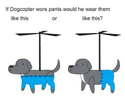 Know Your Meme Dog - if a dog wore pants image gallery dog wear steven universe and