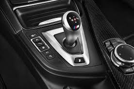 Bmw M4 Interior 2015 Bmw M4 Gearshift Interior Photo Automotive Com