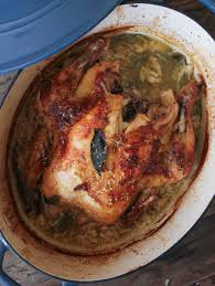 kitchn roast chicken the best roast chicken ever aka jamie oliver u0027s chicken in milk