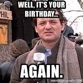 Bill Murray Groundhog Day Meme - bill murray groundhog day meme generator