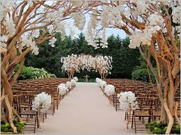 beautiful wedding wedding aisle decoration design ceremony ideas