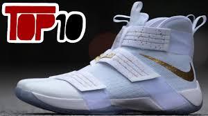 Nike Basketball Shoes top 10 nike basketball shoes of 2016