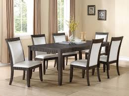 Dining Room Sets 4 Chairs by Furniture Clearance Center Wood Dinettes