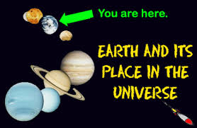 science online earth and universe