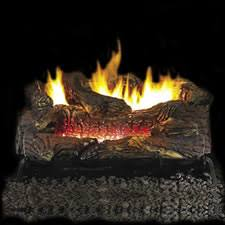Desa Ventless Fireplace - vent free nataural and propane gas log sets