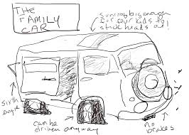 hippie volkswagen drawing growing up u201chippie poor u201d vs hillbilly poor u2013 the crappy childhood