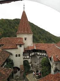 Vlad The Impaler Castle Beautiful Brasov And Bran