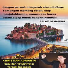 quote kembali kumpulan quote motivasi motivator terkenal dan terbaik di indonesia