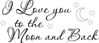 i love you in fancy cursive letters like success