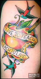 best 25 teacher tattoos ideas on pinterest d tattoo chemical