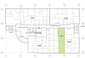 floor plan for office building metro health village medical office building ipm granger group