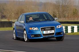 audi price audi a4 rs4 review 2005 2008 parkers