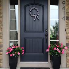 front doors winsome dark blue front door dark blue front door