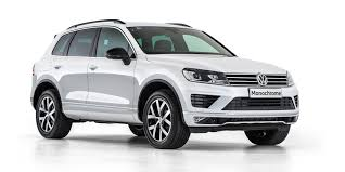 volkswagen 2017 white volkswagen touareg review specification price caradvice