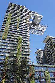 Buildings Which Prove Sustainable Architecture And High Design Are - Sustainable apartment design