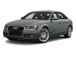 2014 audi a4 price trims options specs photos reviews