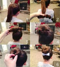 hot buns review 29 best hot buns images on hairstyles braids and chignons