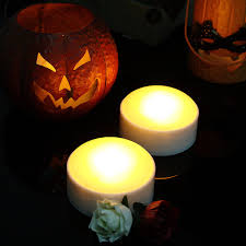 halloween lantern lights amazon com candle choice set of 2 led pumpkin lights with remote
