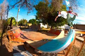 Backyard Skateboarding Wrex Cook U2013 Built To Skate Confusion Magazine International