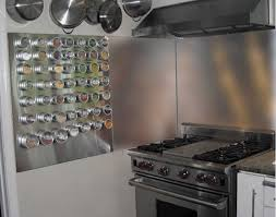 Stainless Steel Backsplash Sheet Of Stainless Steel by Riversedge Products Good Stuff Good Price Good Quality