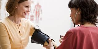 high blood pressure symptoms causes and treatment