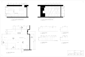 Floor Plan Objects Printing Line Weights Of Objects Show Very Faint In Paperspace